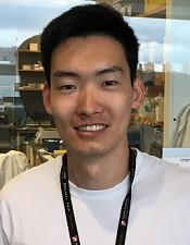 Picture of Kevin Zhao, B.S.
