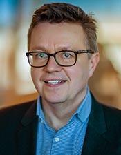 Dr. Pasi A. Jänne MD, PhD