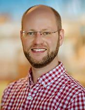 Photo of Jens Köhler, MD