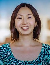 Photo of Atsuko Ogino, MD, PhD